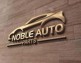 #91 cho Logo Design For Auto Parts bởi Dilshanzgraphic