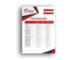 #26 untuk Design a professional PDF document oleh kharlla25