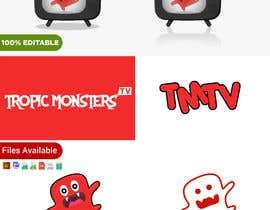 nº 21 pour Re-design my YouTube channel logo! par mehedihasan4