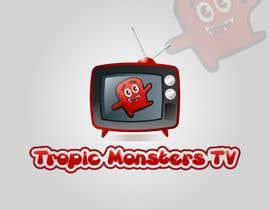 nº 57 pour Re-design my YouTube channel logo! par ahmedspecial1