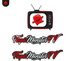 nº 47 pour Re-design my YouTube channel logo! par Crea8dezi9e