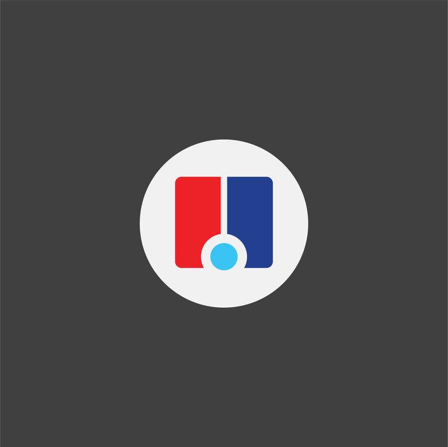 Kilpailutyö #210 kilpailussa create squre logo