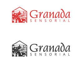 #69 cho Design a logo for a travel blog about the city of Granada (Spain) bởi almaktoom