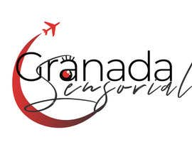 #44 cho Design a logo for a travel blog about the city of Granada (Spain) bởi katiatsts