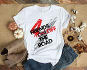 Graphic Design Entri Peraduan #95 for Design a T-Shirt for offroad motorbike