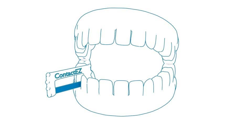 Contest Entry #15 for Create an Animation for Dental Customers showing the IPR tool.