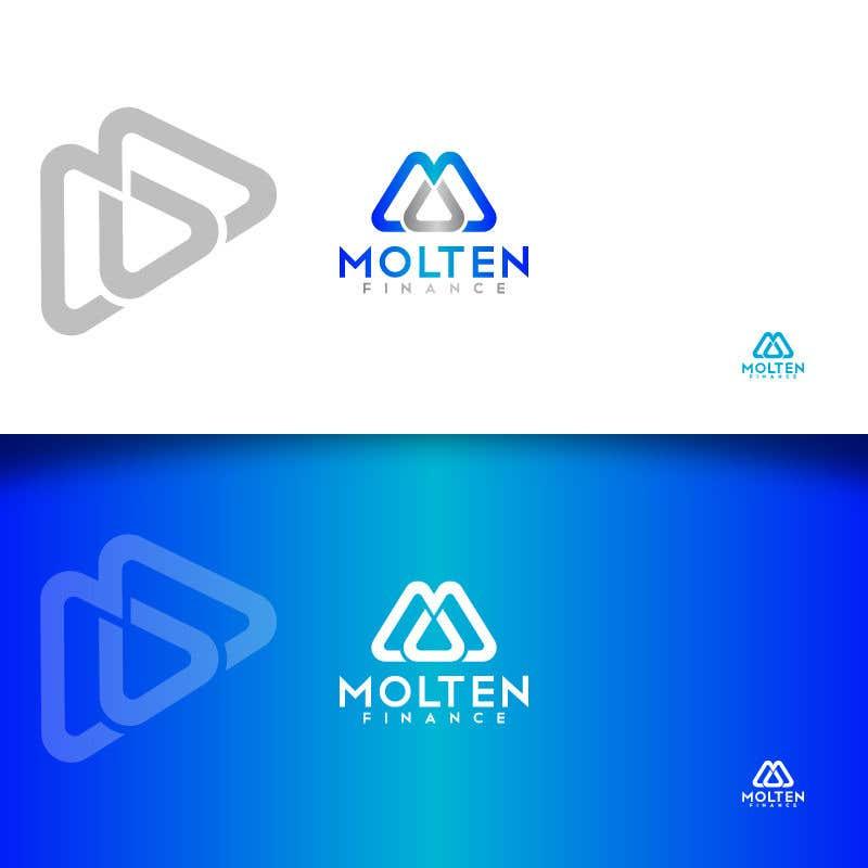 Penyertaan Peraduan #170 untuk Design a modern & stylish logo