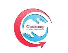 #29 para Logo Checkcoop de jafirbukhari512