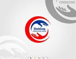 #1 para Logo Checkcoop de fahidyounis