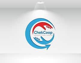 #16 para Logo Checkcoop de farzanasimu0123