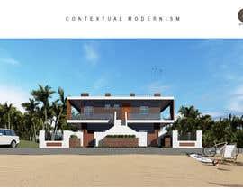 Nro 30 kilpailuun Cuba House Remodel käyttäjältä alwinlc14