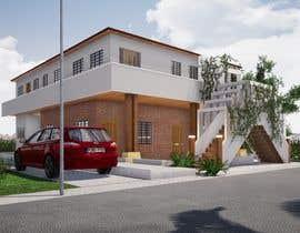 Nro 9 kilpailuun Cuba House Remodel käyttäjältä misalpingua03