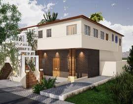 Nro 13 kilpailuun Cuba House Remodel käyttäjältä misalpingua03
