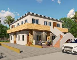 Nro 26 kilpailuun Cuba House Remodel käyttäjältä thebdexpert