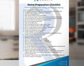 #67 for One Page Professional Brochure by AbuSayed7112