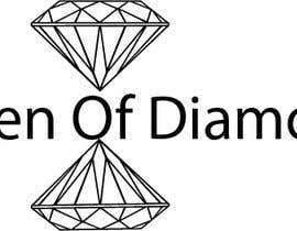 #37 for I need logo design for my Jewellery Business. Diamond business by darkavdark