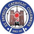 St. Patrick Catholic Church Logo & Full Graphics Set için Graphic Design128 No.lu Yarışma Girdisi