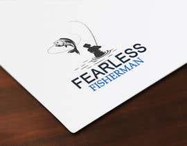 #39 for Logo Design for FearlessFisherman.com af Biographyofmehed