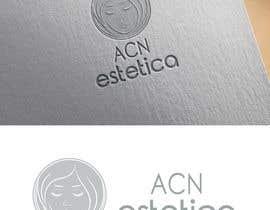 #8 for ACN Estética Logo Creation by AnaGocheva