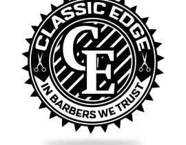 davay tarafından Design a Logo for Barber - urgent için no 40