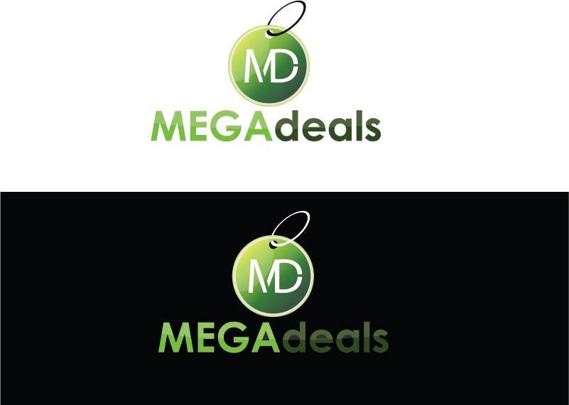 Inscrição nº                                         60                                      do Concurso para                                         Logo Design for MegaDeals.com.sg