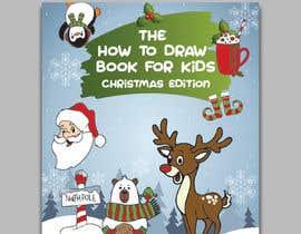 noorulaminnoor tarafından How To Draw XMAS Book Cover Contest için no 34