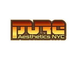 #25 para Logo Design - Pure por Anna0092