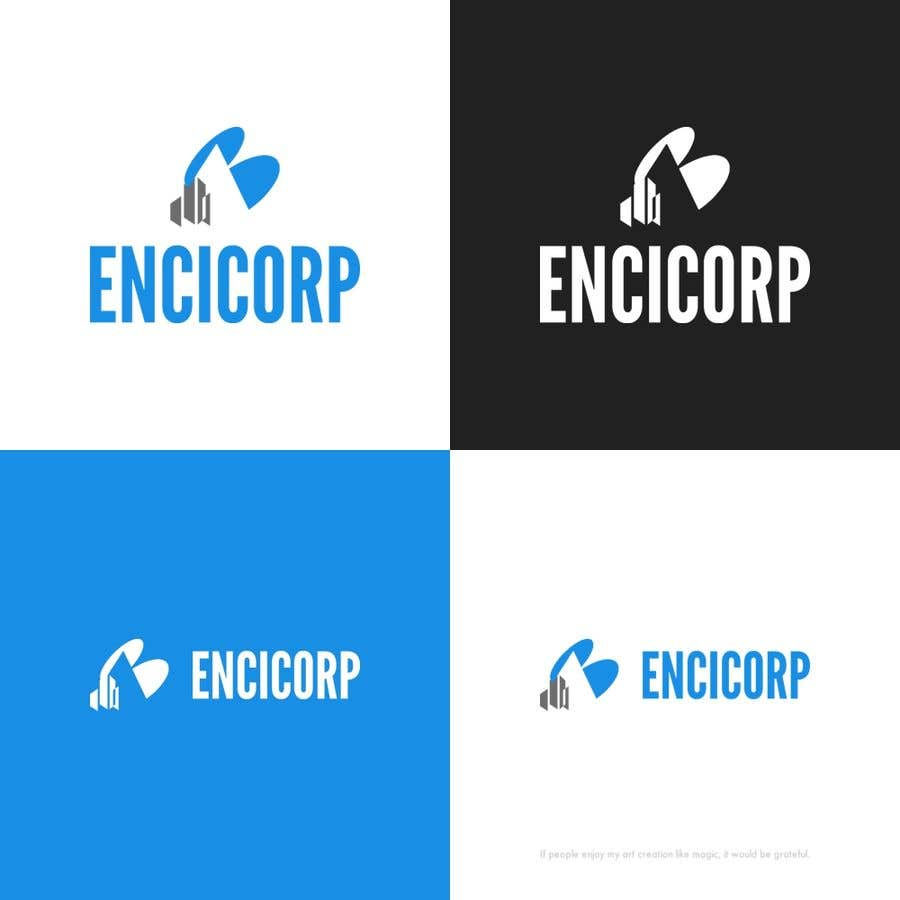Contest Entry #105 for Logotype for a Construction Company