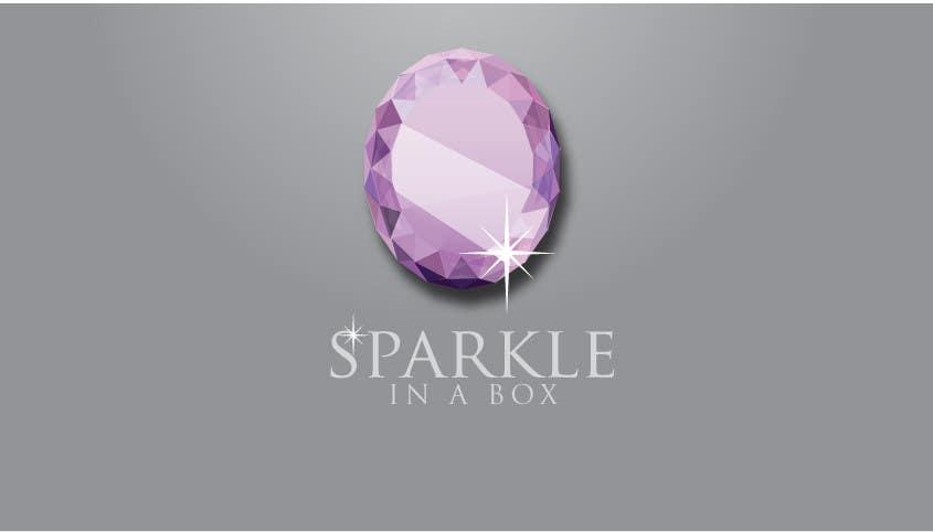 Inscrição nº 20 do Concurso para Logo Design for online jewellery business