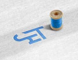 #36 untuk Design Logo for a custom printed clothing brand oleh Nawab266