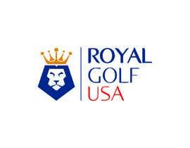 Nro 386 kilpailuun Logo For my Golf Brand - URGENT käyttäjältä dulalnr