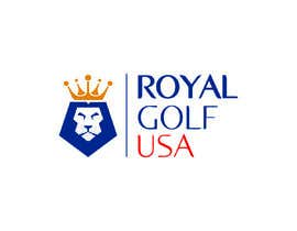#386 для Logo For my Golf Brand - URGENT от dulalnr