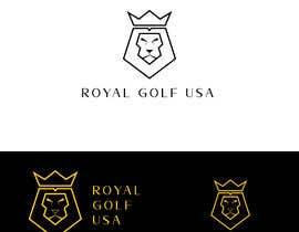 Nro 404 kilpailuun Logo For my Golf Brand - URGENT käyttäjältä HohoDesign
