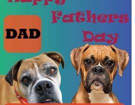 nº 14 pour Fathers Day Graphic for Card par Shakyo19