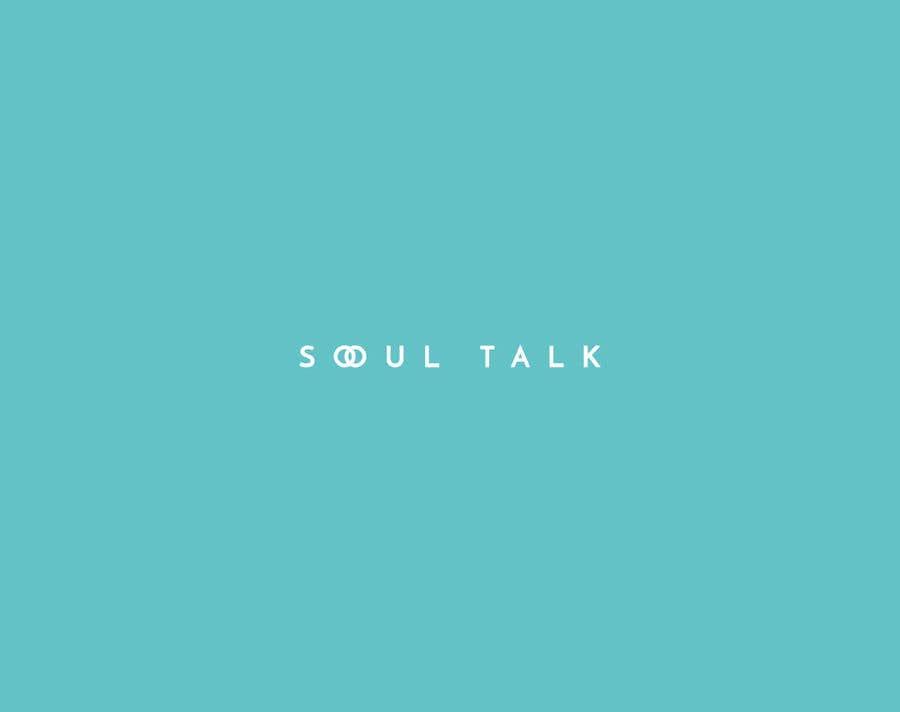 Konkurrenceindlæg #115 for SOUL TALK - Logo Design