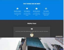 #2 for Website recreated with functionalities copied over except color and a few features by tanvirmahtab736