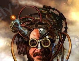 nº 44 pour Steampunk Portrait par dreammachine321