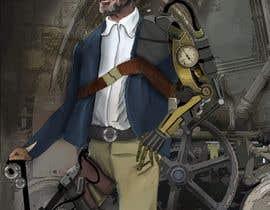 #88 cho Steampunk Portrait bởi Crispym