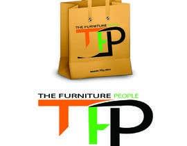 nº 33 pour Design Grocery Bag par mzkfuadmf