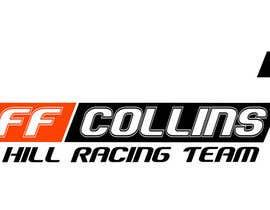 nº 16 pour Design a logo for Coff Collins down hill racing team par ciprilisticus