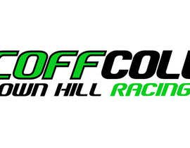 nº 18 pour Design a logo for Coff Collins down hill racing team par ciprilisticus