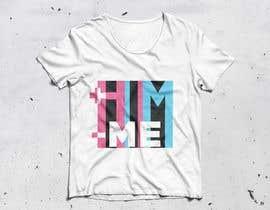 Nro 104 kilpailuun T shirt logo käyttäjältä oussamaguid