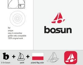 #188 for Create a logo for a yacht related app. af nimafaz