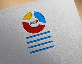 #29 для Design an intriguing Logo for a Document Conversion App от istahmed16