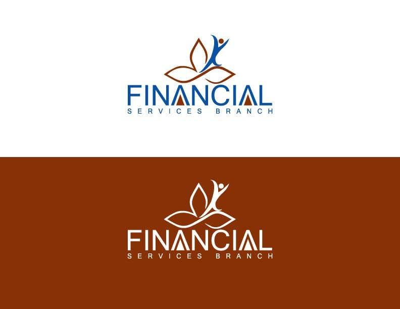 Kilpailutyö #30 kilpailussa Logo Development for Finance Department
