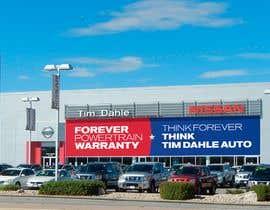 #1195 cho Forever Warranty Logo Car Dealership bởi SBSTNV