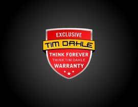 #1200 cho Forever Warranty Logo Car Dealership bởi SebiSebi