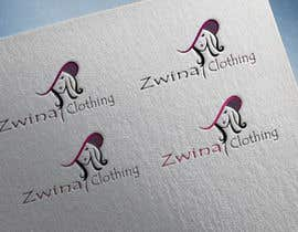 #59 for LOGO BRANDING DESIGN FOR DESIGNER CLOTHING FOR WOMEN af minhazzzzz