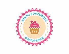 #10 untuk Logo needed for charitable bakery. oleh furqanshoukat