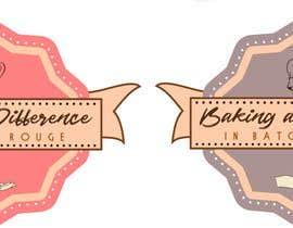 #13 untuk Logo needed for charitable bakery. oleh riverajezelle